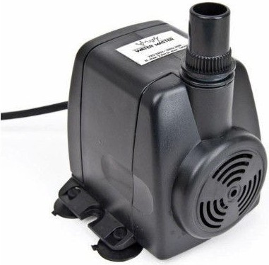EXTRACTOR CENTRO BLAUBERG 100 mm (250 m3/h) (46 dB)